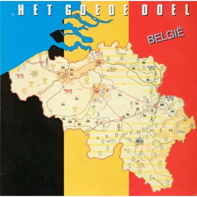Het Goede Doel --- België