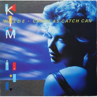 Kim Wilde --- Catch As...