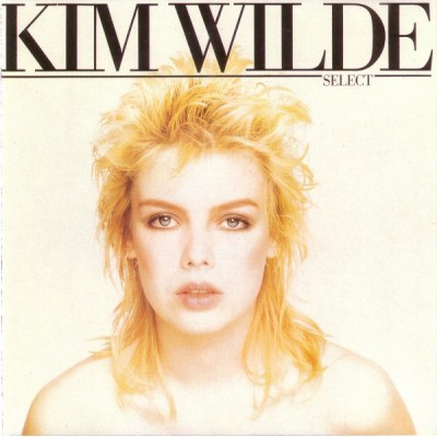 Kim Wilde --- Select