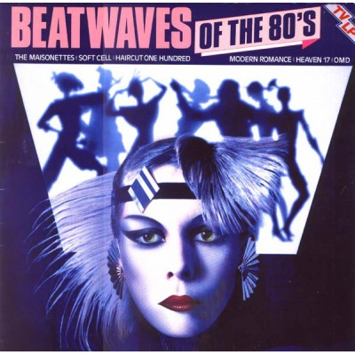 Beatwaves Of The 80's