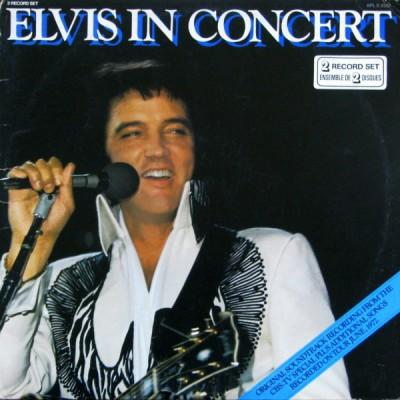 Elvis Presley --- Elvis In...