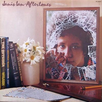 Janis Ian --- Aftertones