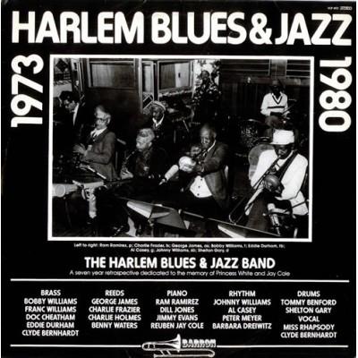 The Harlem Blues & Jazz...