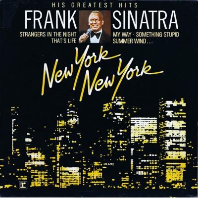 Frank Sinatra --- His...