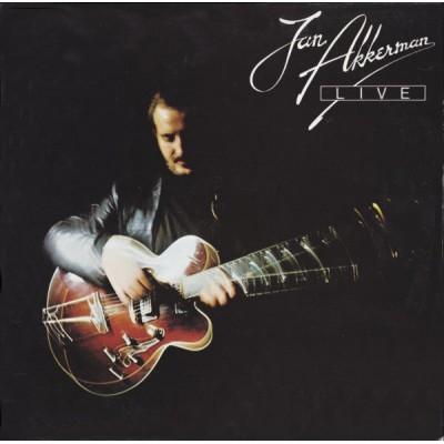 Jan Akkerman --- Live (Wit...