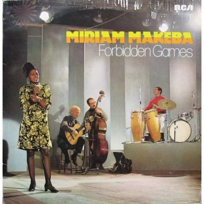 Miriam Makeba --- Forbidden...