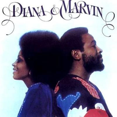 Diana Ross & Marvin Gaye...
