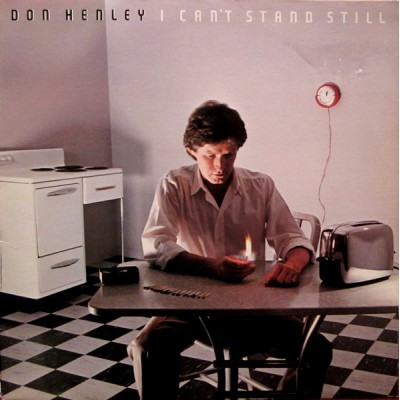 Don Henley --- I Can't...