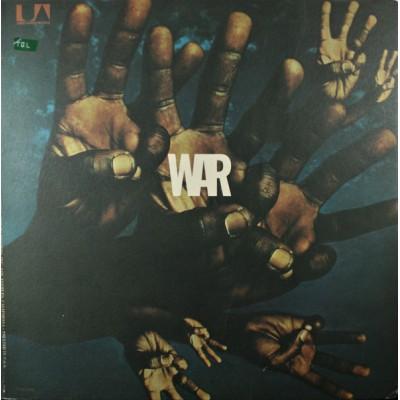 War --- War