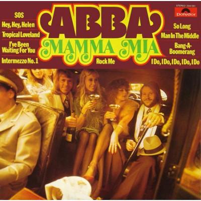 Abba --- Mamma Mia