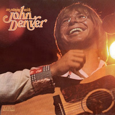 John Denver --- An Evening...