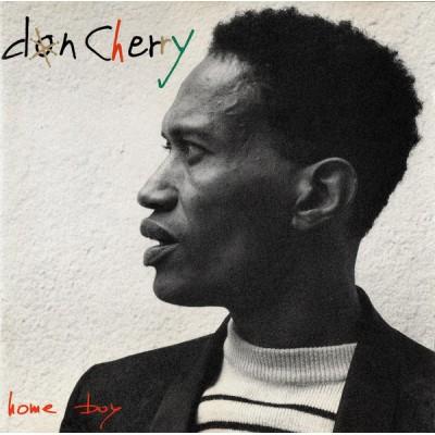 Don Cherry --- Home Boy