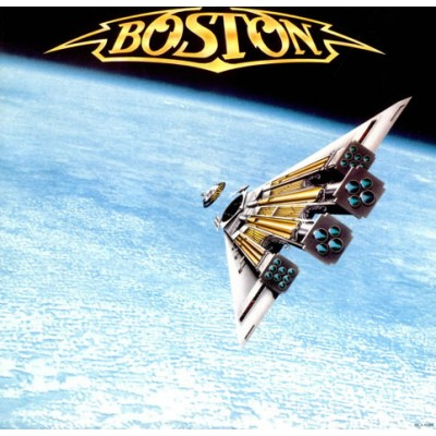 Boston --- Third Stage