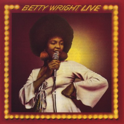 Betty Wright --- Betty...