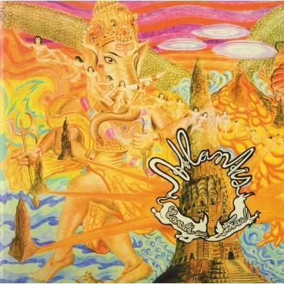 Earth And Fire --- Atlantis