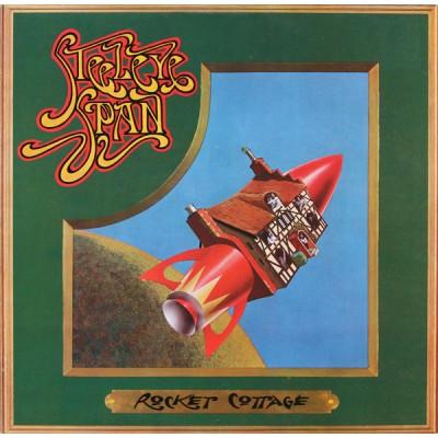 Steeleye Span --- Rocket...