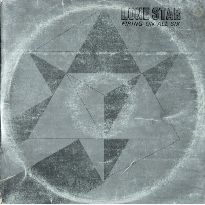 Lone Star --- Firing On All...