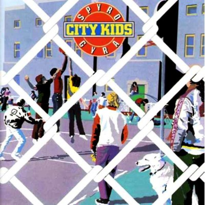 Spyro Gyra --- City Kids