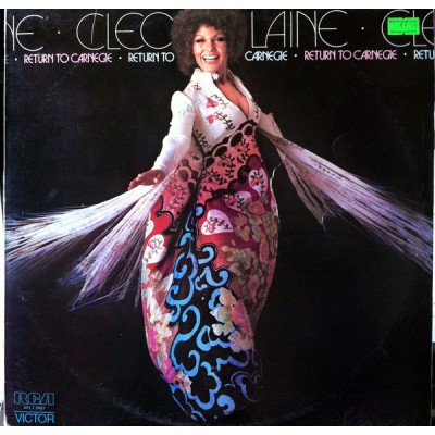 Cleo Laine --- Return To...