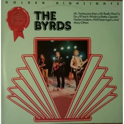 The Byrds --- Golden...