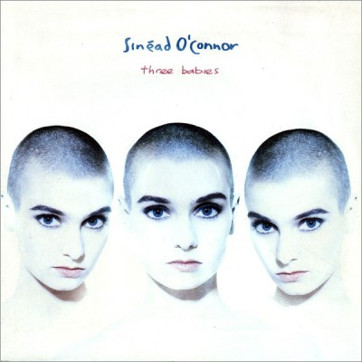 "7"" Sinead O'Connor ---..."