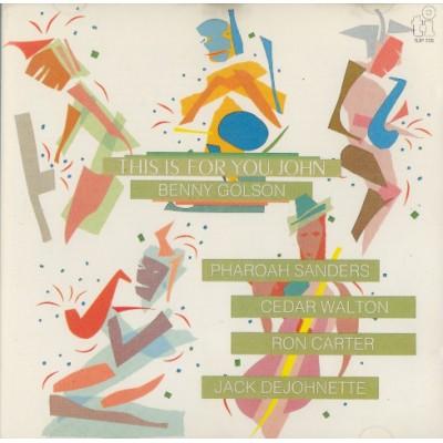 Benny Golson e.a. --- This...
