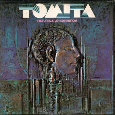 Tomita --- Pictures At An...
