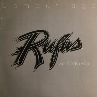 Rufus With Chaka Khan ---...