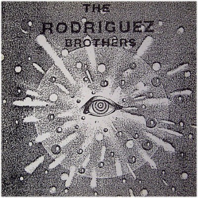The Rodriguez Brothers ---...