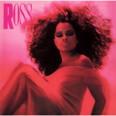 Diana Ross --- Ross