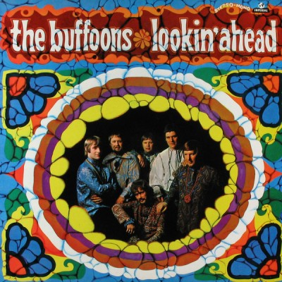 The Buffoons --- Lookin' Ahead