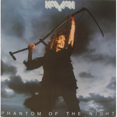 Kayak --- Phantom Of The Night