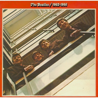 The Beatles --- 1962-1966