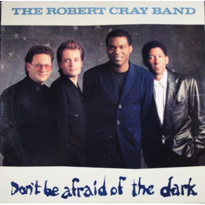 The Robert Cray Band ---...