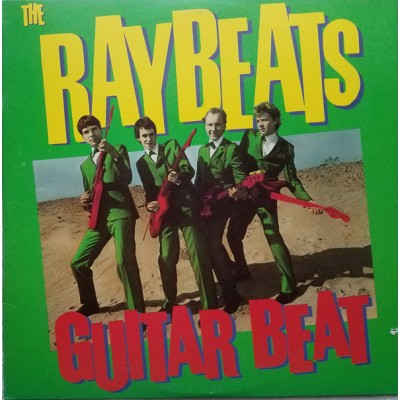 The Raybeats --- Guitar Beat