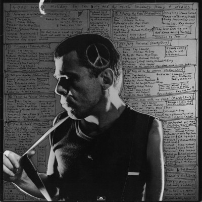Ian Dury And The Music...