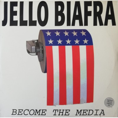 Jello Biafra --- Become The...