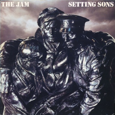 The Jam --- Setting Sons