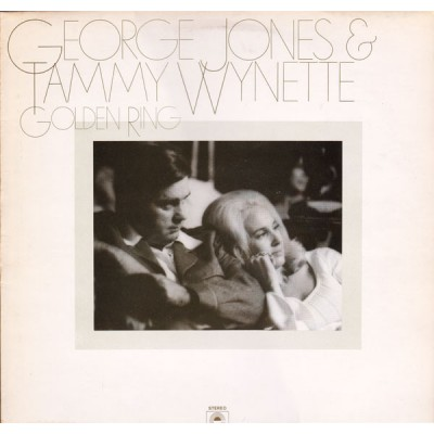 George Jones And Tammy...