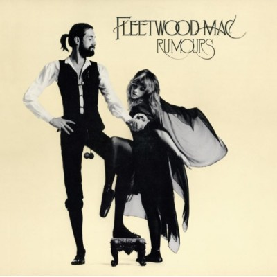 Fleetwood Mac --- Rumours