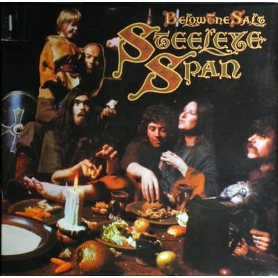 Steeleye Span --- Below The...