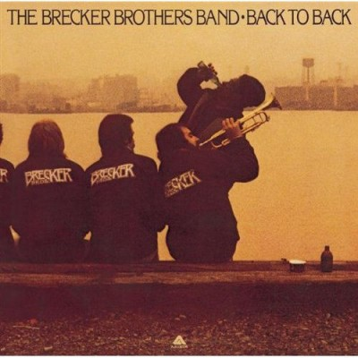 The Breckers Brothers Band...