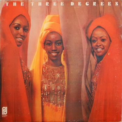 The Three Degrees --- The...