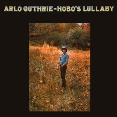 Arlo Guthrie --- Hobo's...