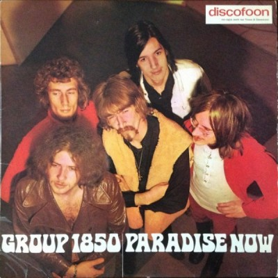 Group 1850 --- Paradise Now