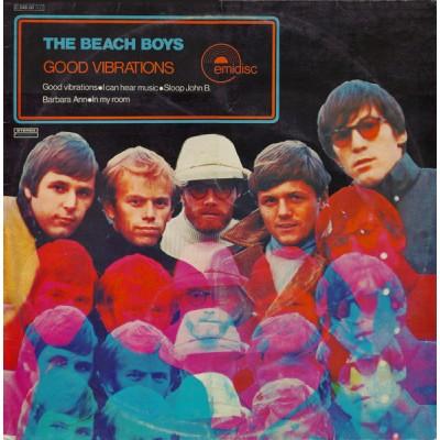 The Beach Boys --- Good...