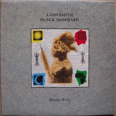 Ladysmith Black Mambazo ---...