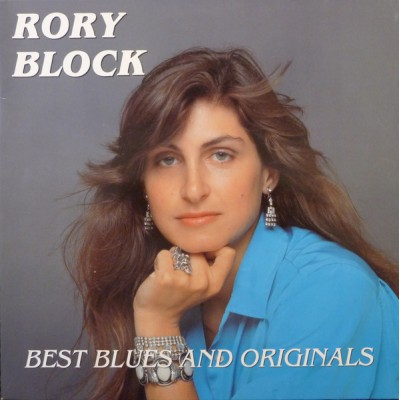 Rory Block --- Best Blues...