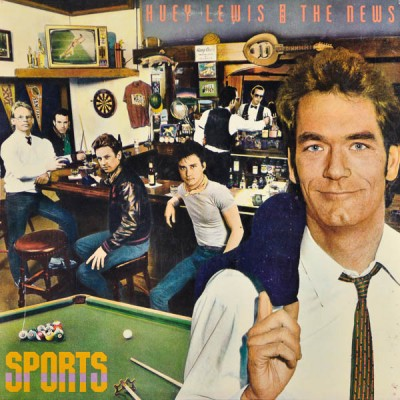 Huey Lewis And The News ---...