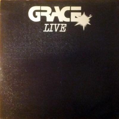 Grace --- Live